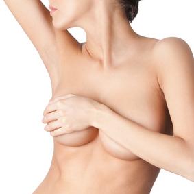 Brustvergrößerung mit Eigenfett in München bei Dr. Spirk