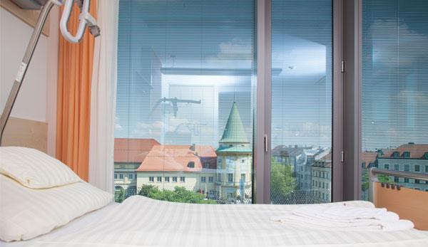 Iatrosklinik in München