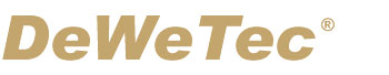 Logo Dewetec